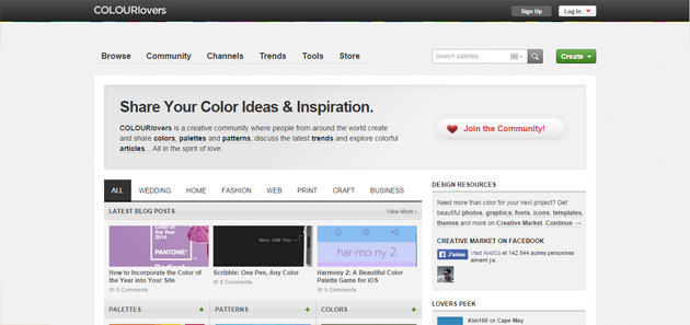 Outils pour webdesigners Screen 15
