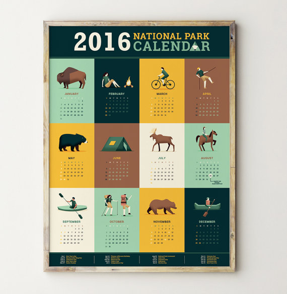 Calendrier 2016 exemple 14 image 1