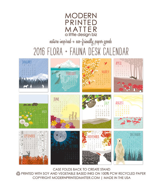 Calendrier 2016 exemple 17 image 1