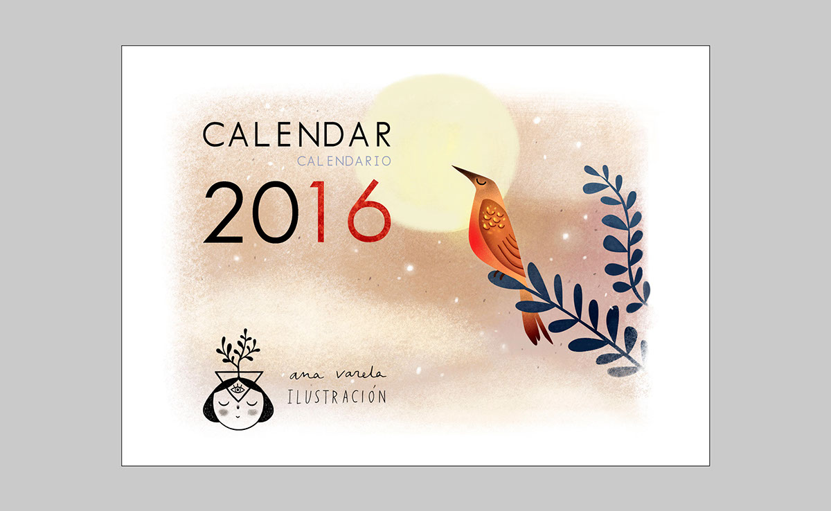 Calendrier 2016 exemple 20 image 1