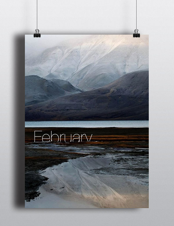 Calendrier 2016 exemple 22 image 1