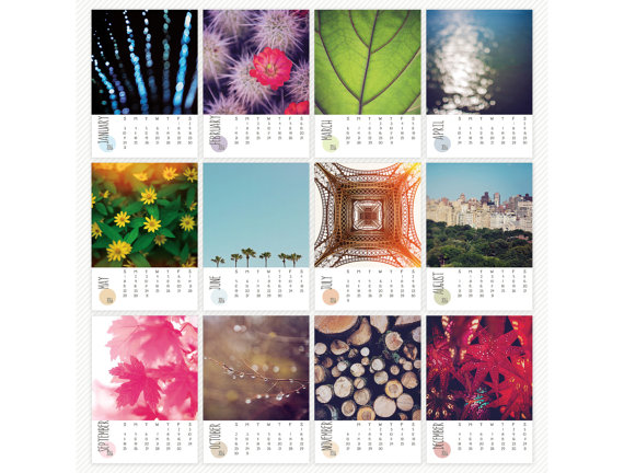Calendrier 2016 exemple 26 image 1