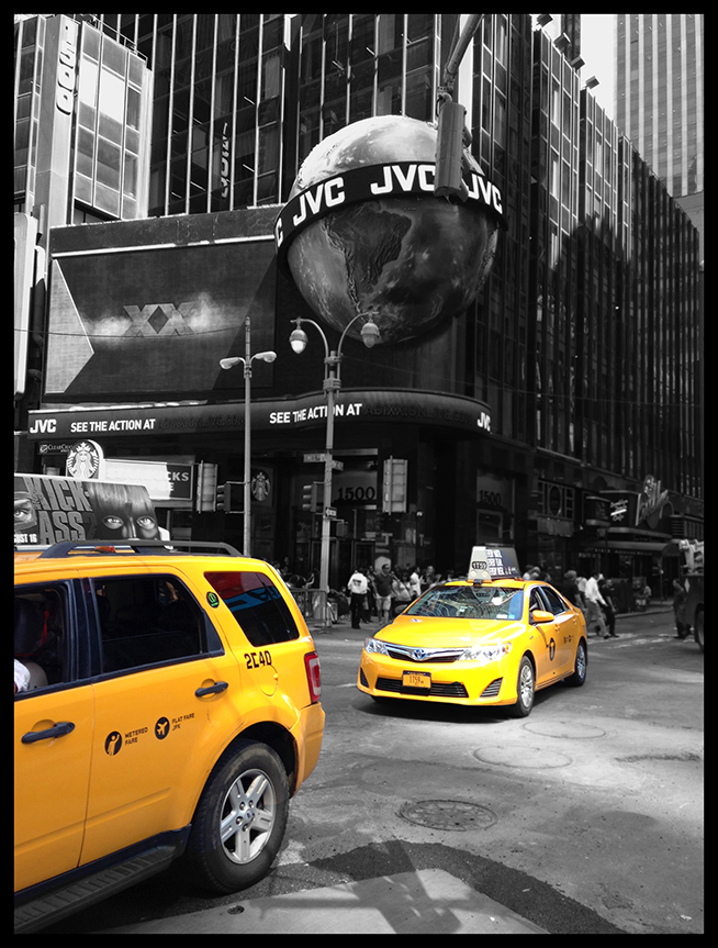 Photo new-york Preview