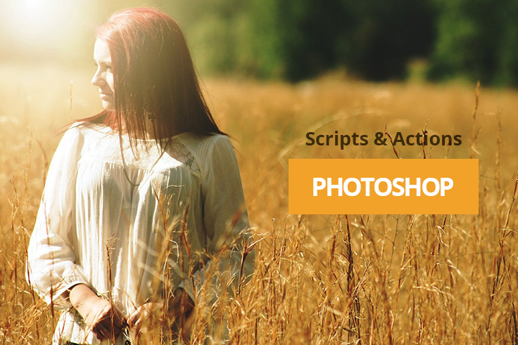 Action photoshop cs6 gratuit